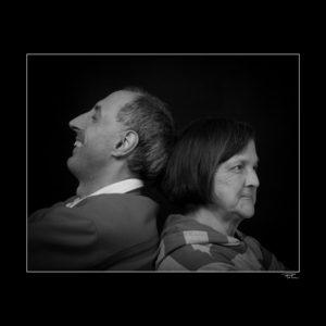 Armando y Jovita